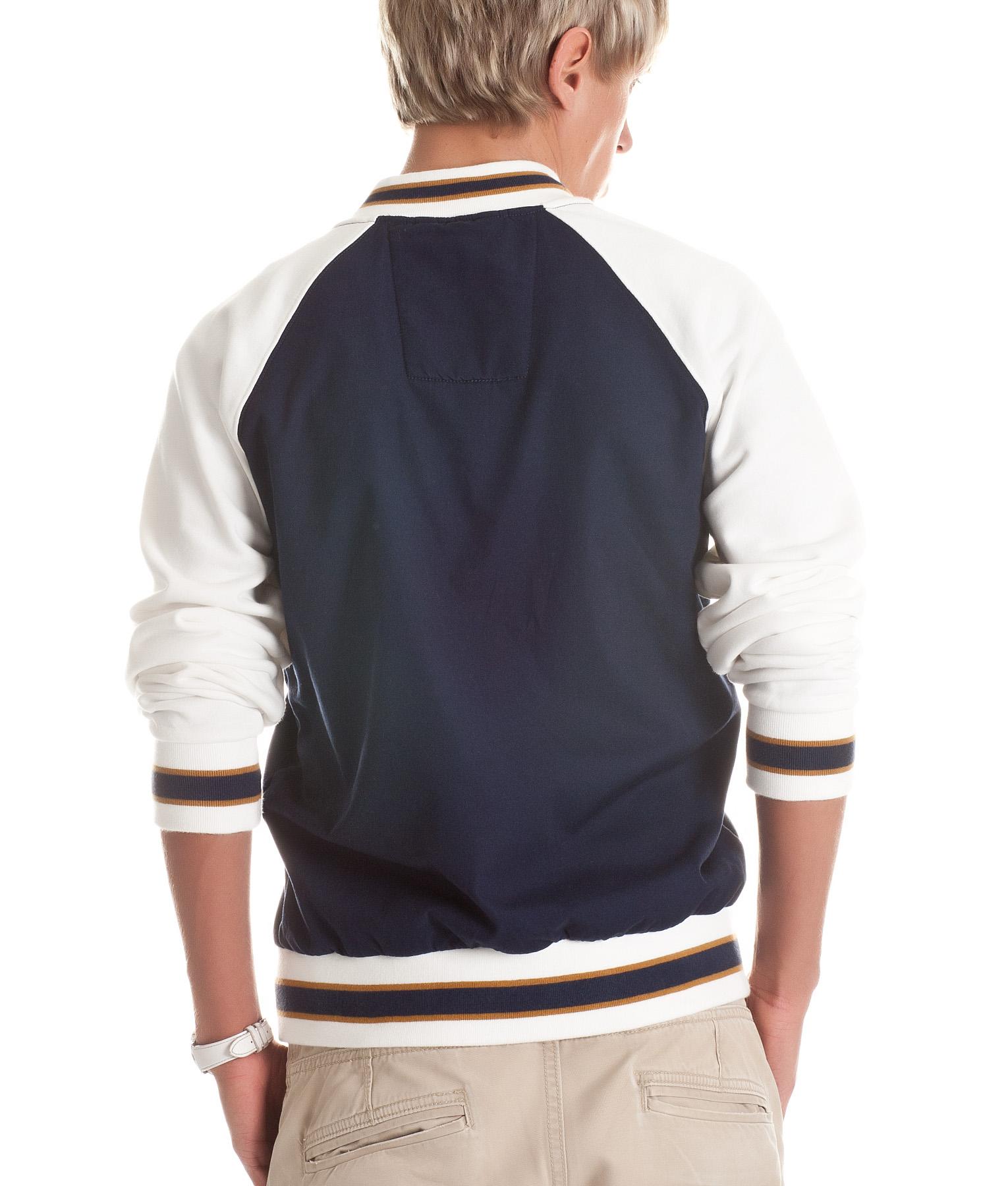 55dsl herren jacke by diesel jeans 2012 star mod 4203 blau d g s m l. Black Bedroom Furniture Sets. Home Design Ideas
