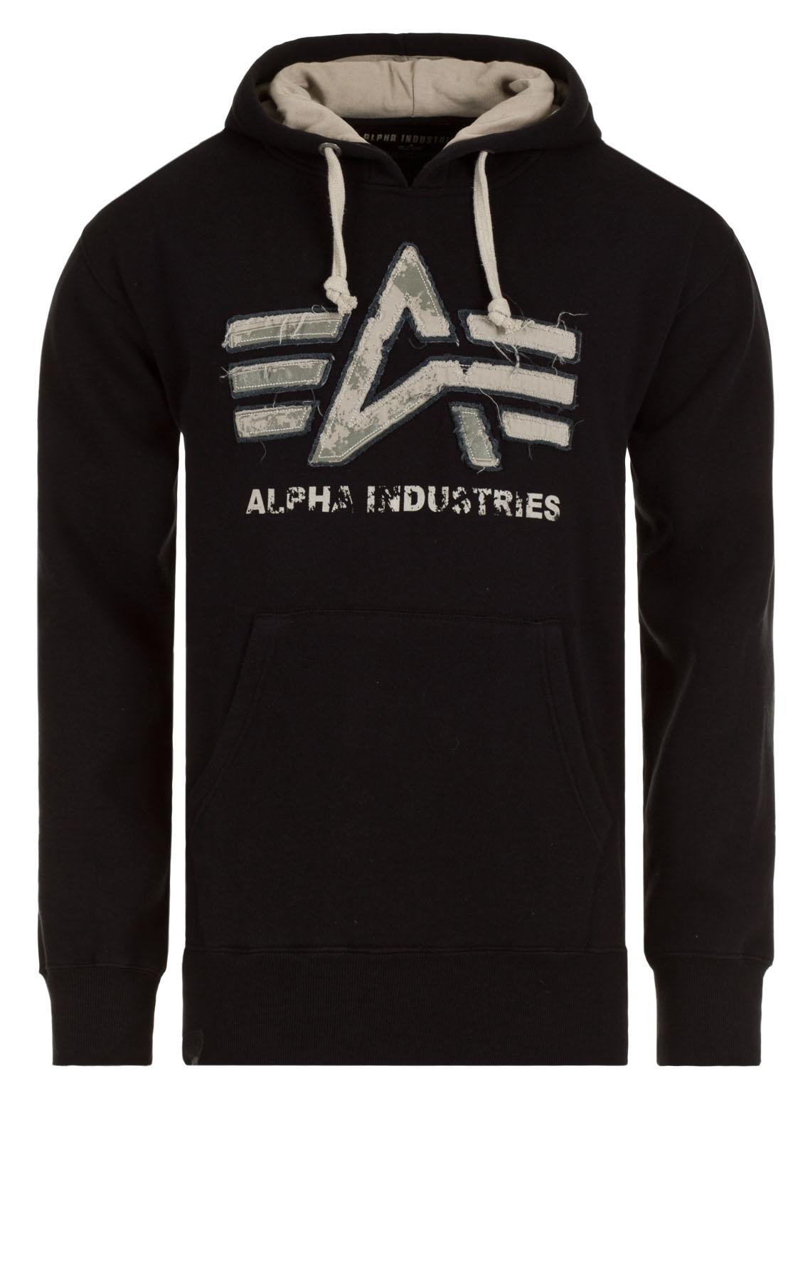 alpha industries herren pullover by alpha jeans 2012 star. Black Bedroom Furniture Sets. Home Design Ideas