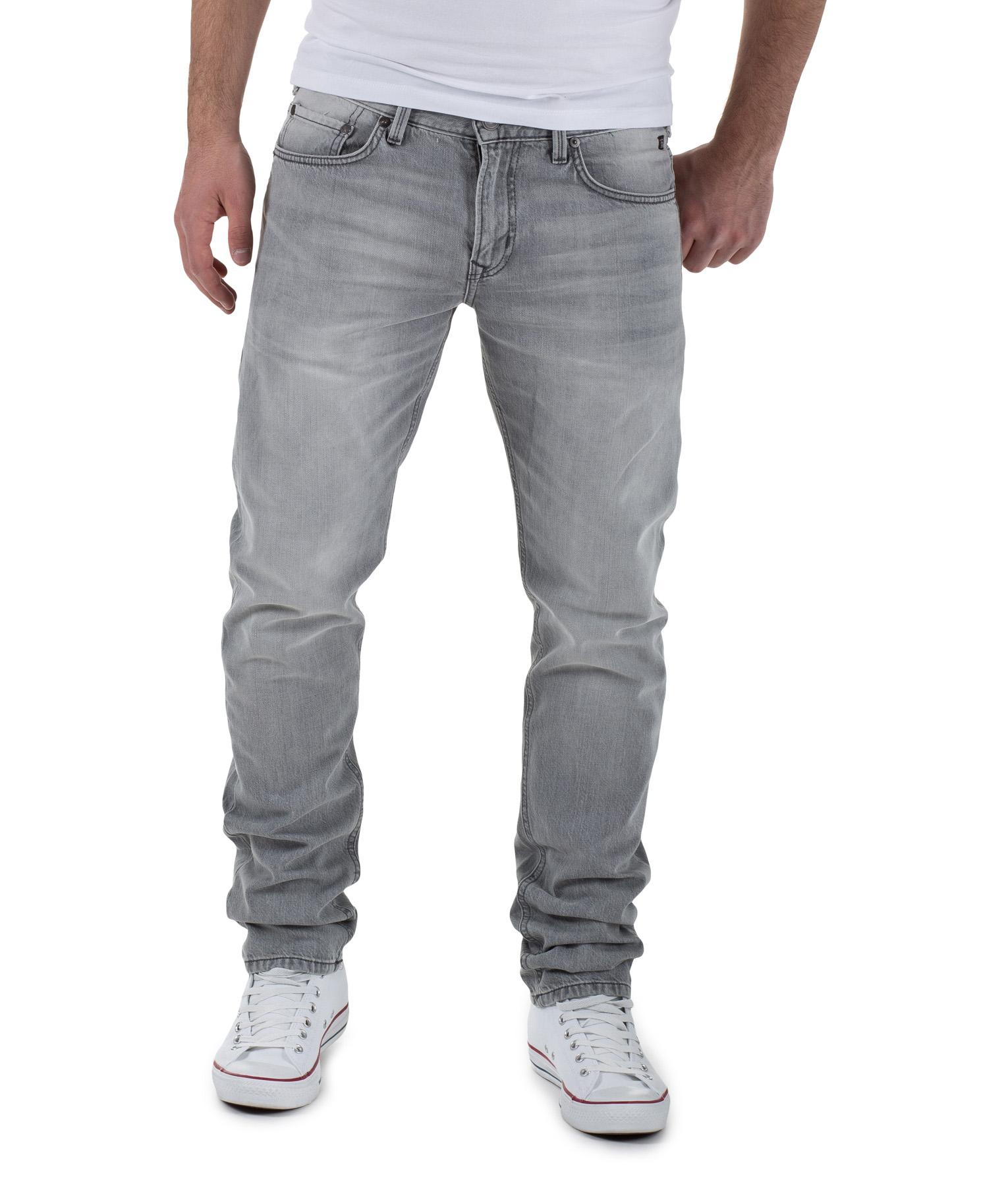 ltb jeans herren hose 2012 star mod 7576 grau d g ebay. Black Bedroom Furniture Sets. Home Design Ideas